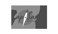 34 – Cap Saran