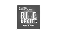 14 – Centre commercial Rive Droite