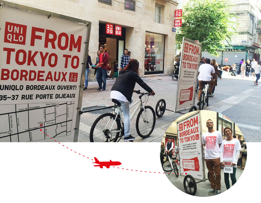 uniqlo_communication_street_marketing_ouverture_bordeaux_citronpresse